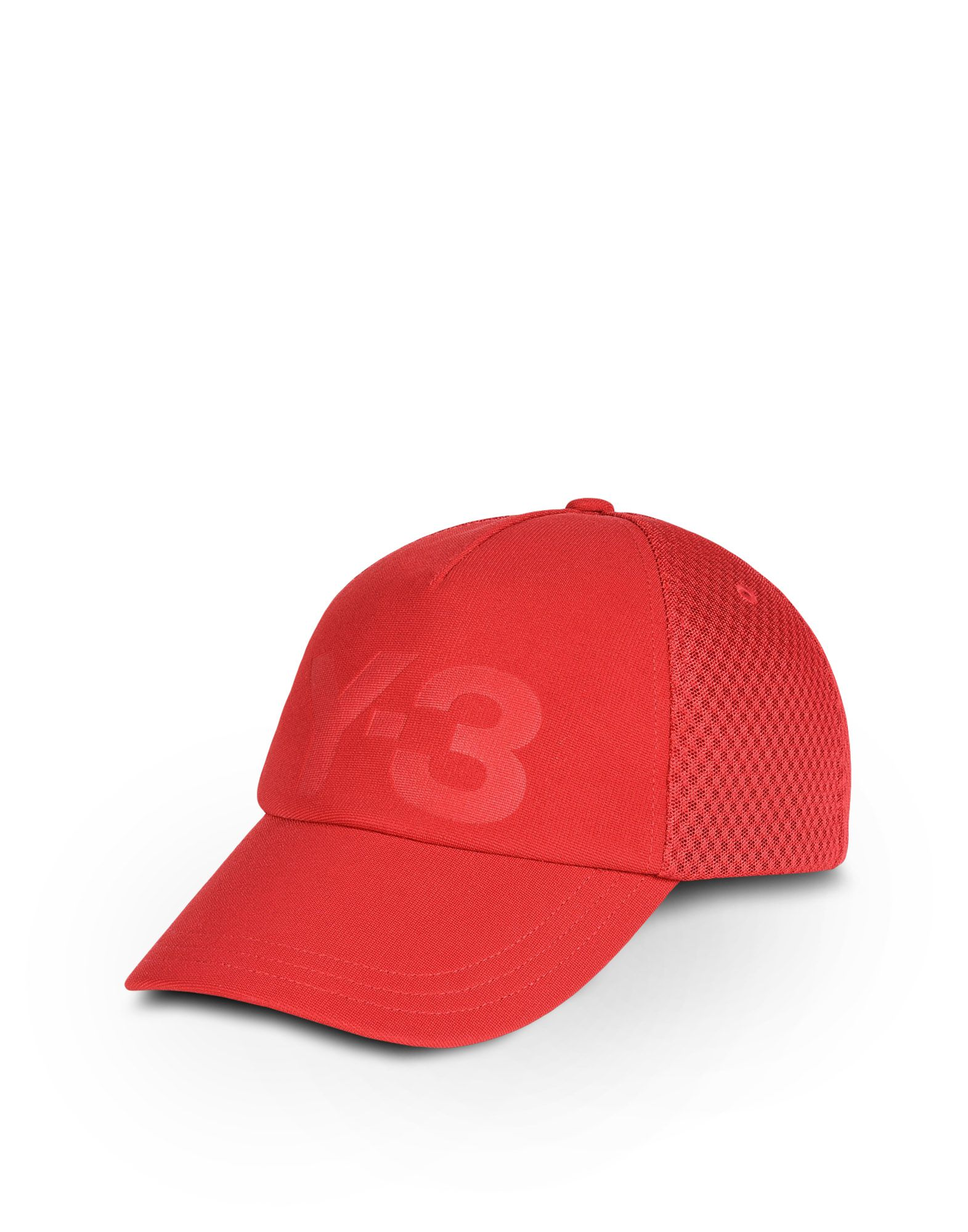 Y-3 TRUCKER CAP OTHER ACCESSORIES unisex Y-3 adidas