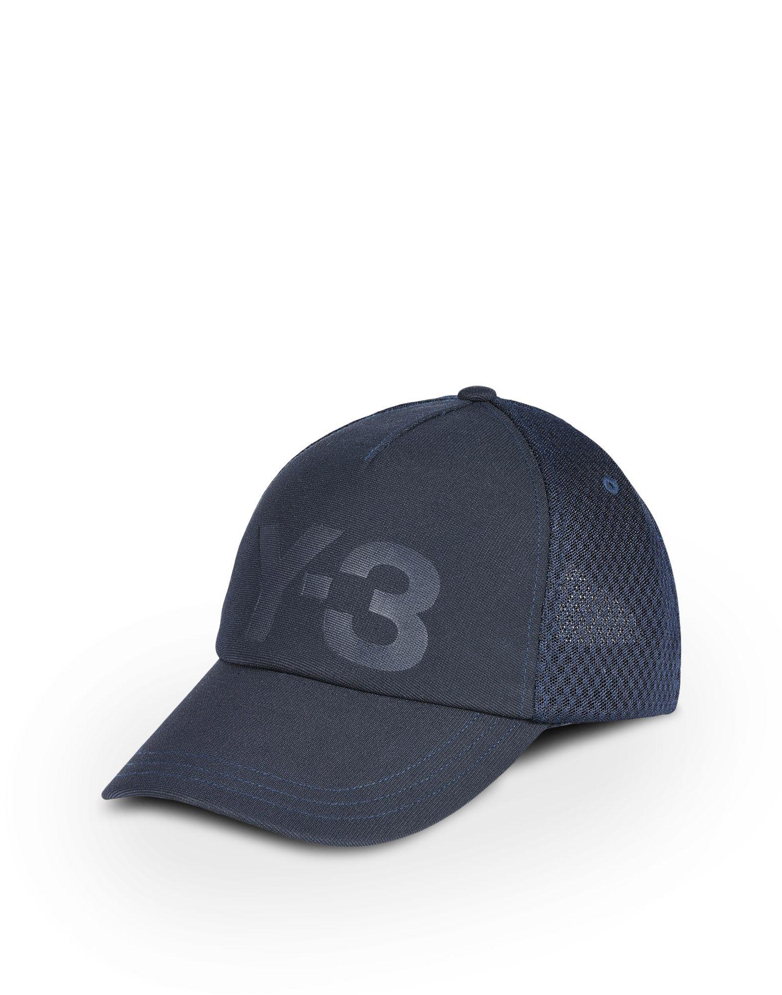 ... Y-3 Y-3 TRUCKER CAP Cap E f ... 34d050af5f34