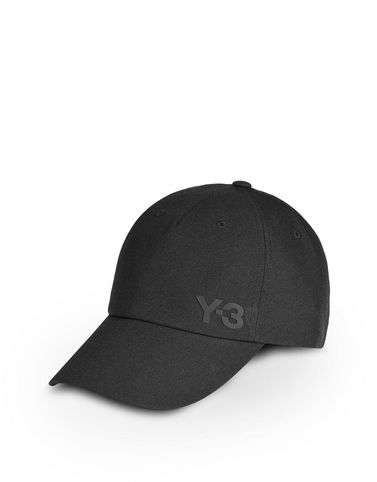 Y-3 LUX CAP OTHER ACCESSORIES man Y-3 adidas