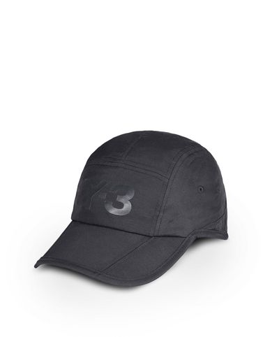 Y-3 FOLDABLE CAP OTHER ACCESSORIES man Y-3 adidas