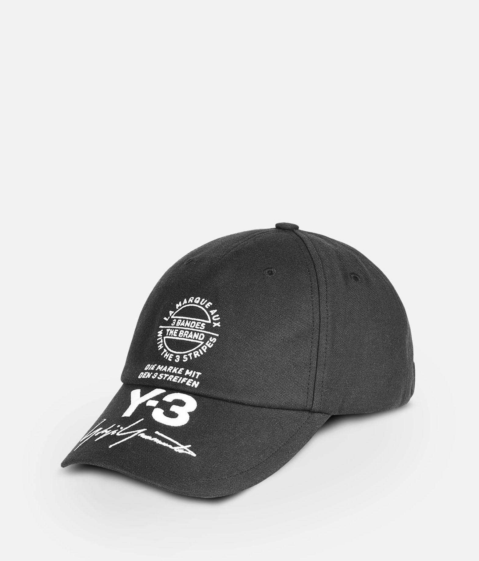 1402384c9db ... Y-3 Y-3 CAP Cap E f ...