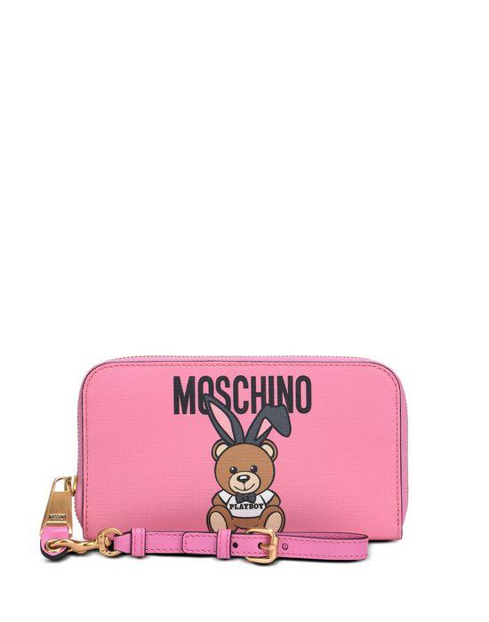 Wallets Woman MOSCHINO