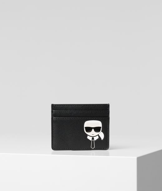 KARL LAGERFELD K/Ikonik Cardholder 12_f