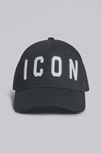 DSQUARED2 Icon Baseball Cap Hat Man