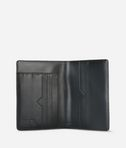 K/Signature Gloss Passport Holder