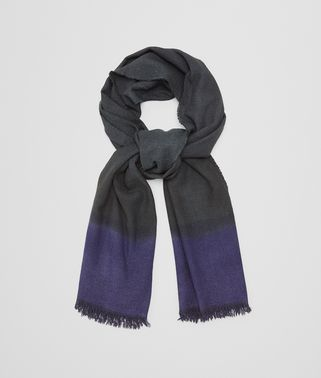 LODEN WOOL CASHMERE SCARF