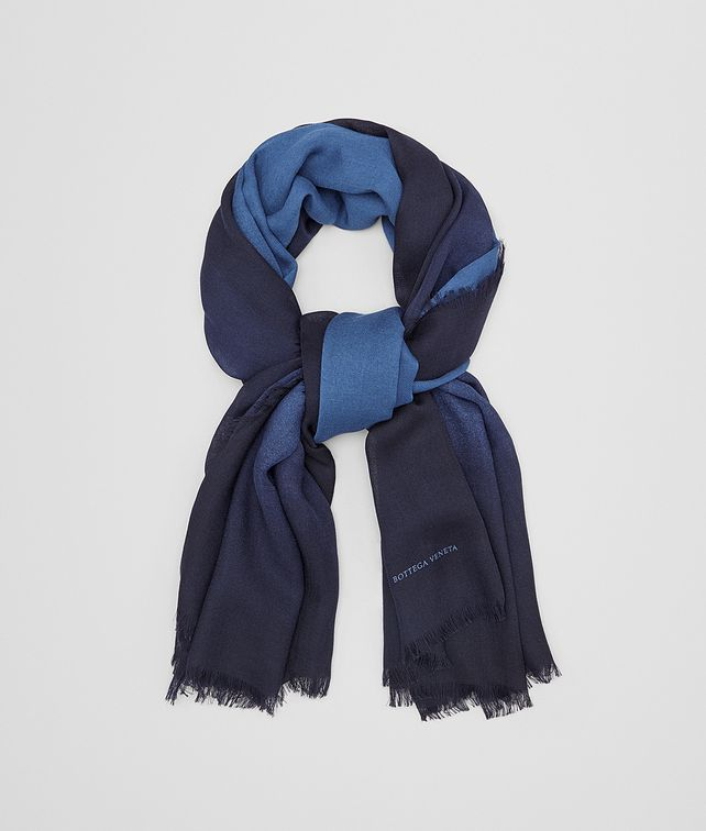 BOTTEGA VENETA SCARF IN WOOL Scarves, Gloves & Others Man fp