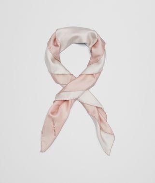 シェル シルク スカーフ
