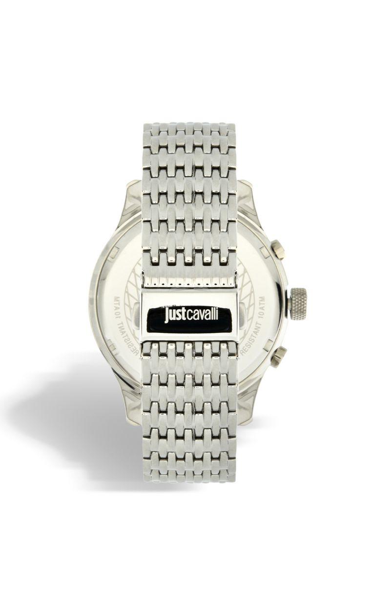 JUST CAVALLI ELEGANT steel watch Watch [*** pickupInStoreShippingNotGuaranteed_info ***] e