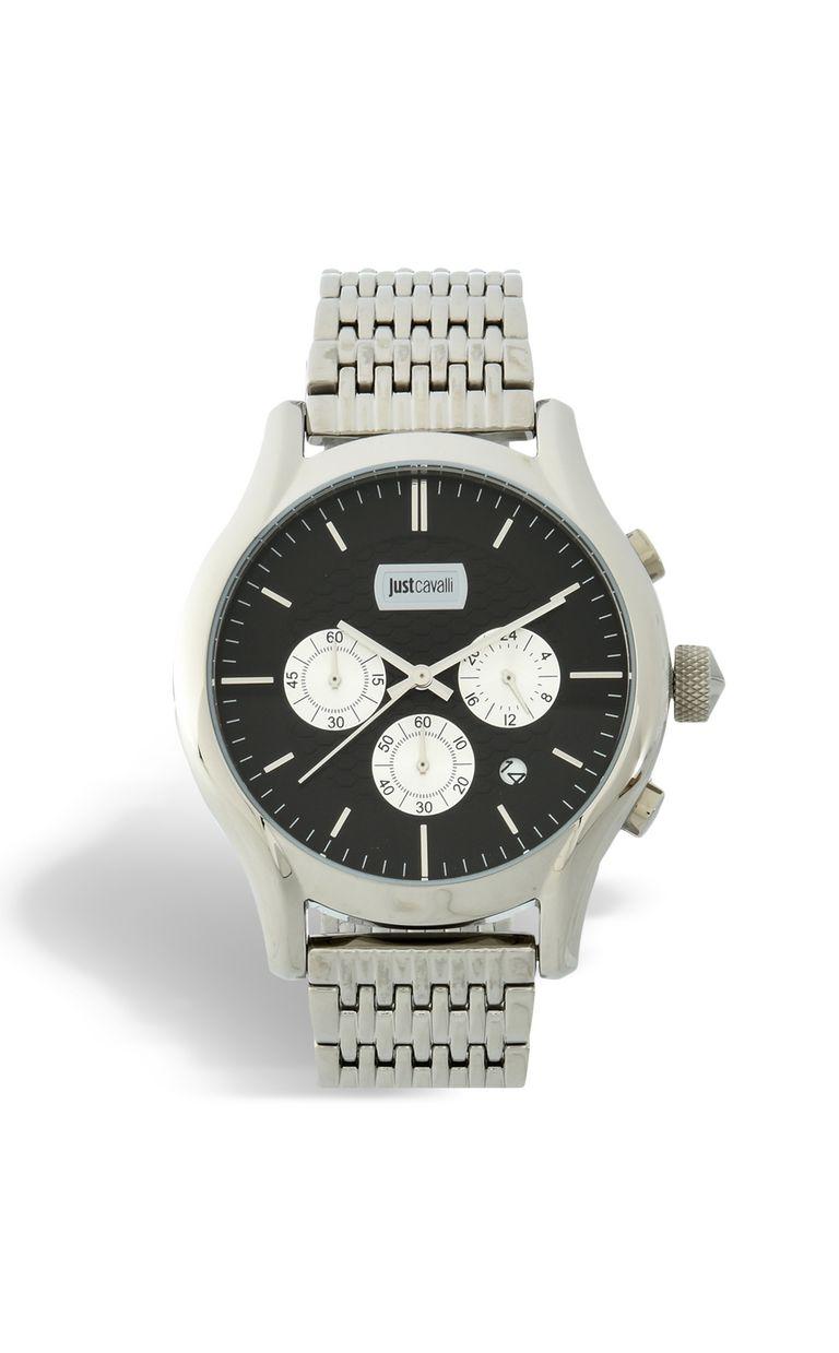 JUST CAVALLI ELEGANT steel watch Watch [*** pickupInStoreShippingNotGuaranteed_info ***] f