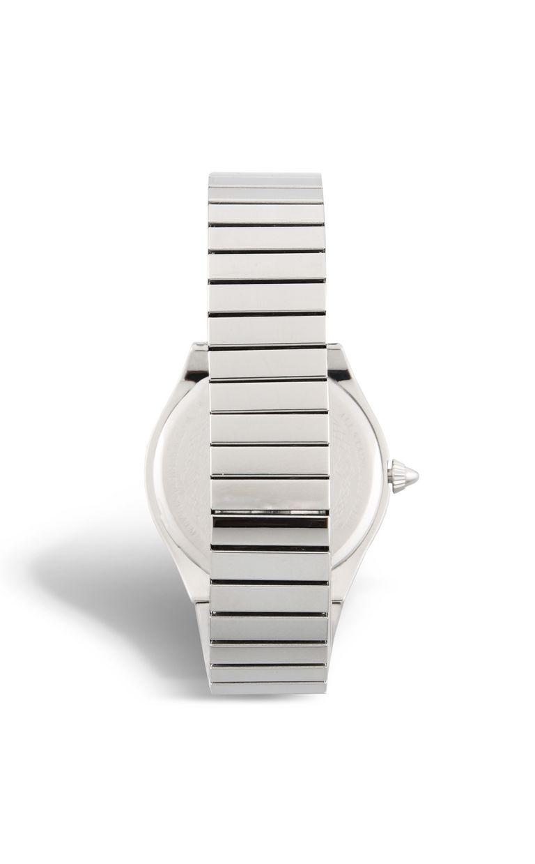 JUST CAVALLI Semi-rigid LOGO bracelet watch Watch Woman e