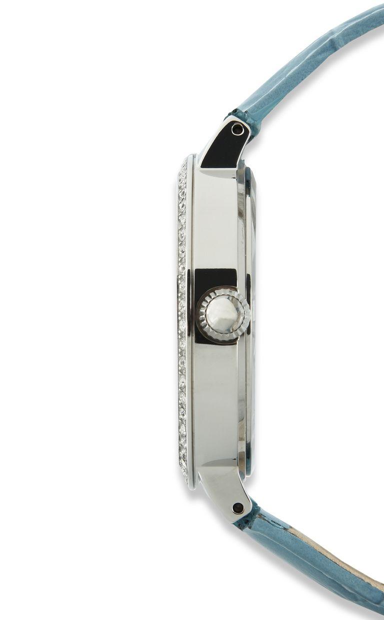 JUST CAVALLI ROCK watch with steel case Watch [*** pickupInStoreShipping_info ***] d