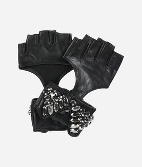 KARL LAGERFELD K/PARTY GLOVE
