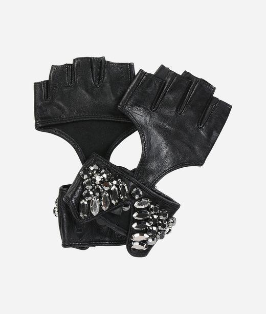 KARL LAGERFELD K/Party Glove 12_f