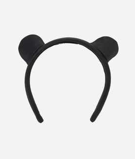 KARL LAGERFELD PARTY CAT EARS