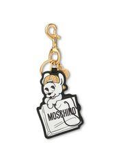 Key ring Woman MOSCHINO