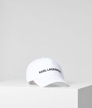 KARL LAGERFELD Karl essential logo cap 9_f