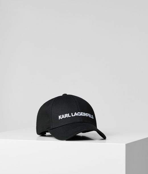 KARL LAGERFELD Casquette Karl'S Essential avec logo  12_f