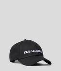 Karl'S Essential Logo Cap
