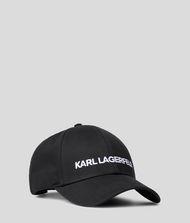 KARL LAGERFELD Karl'S Essential Logo Cap  9_f