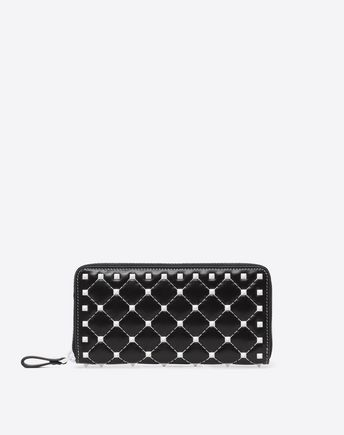VALENTINO GARAVANI Shoulder bag D Free Rockstud Spike Medium Chain Bag f