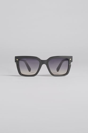 DSQUARED2 Sunglasses Man DQ0271MET52N b