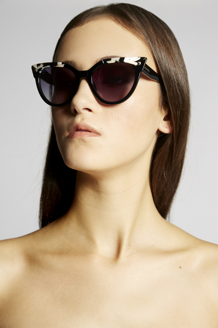 DSQUARED2 Eva Sunglasses Woman
