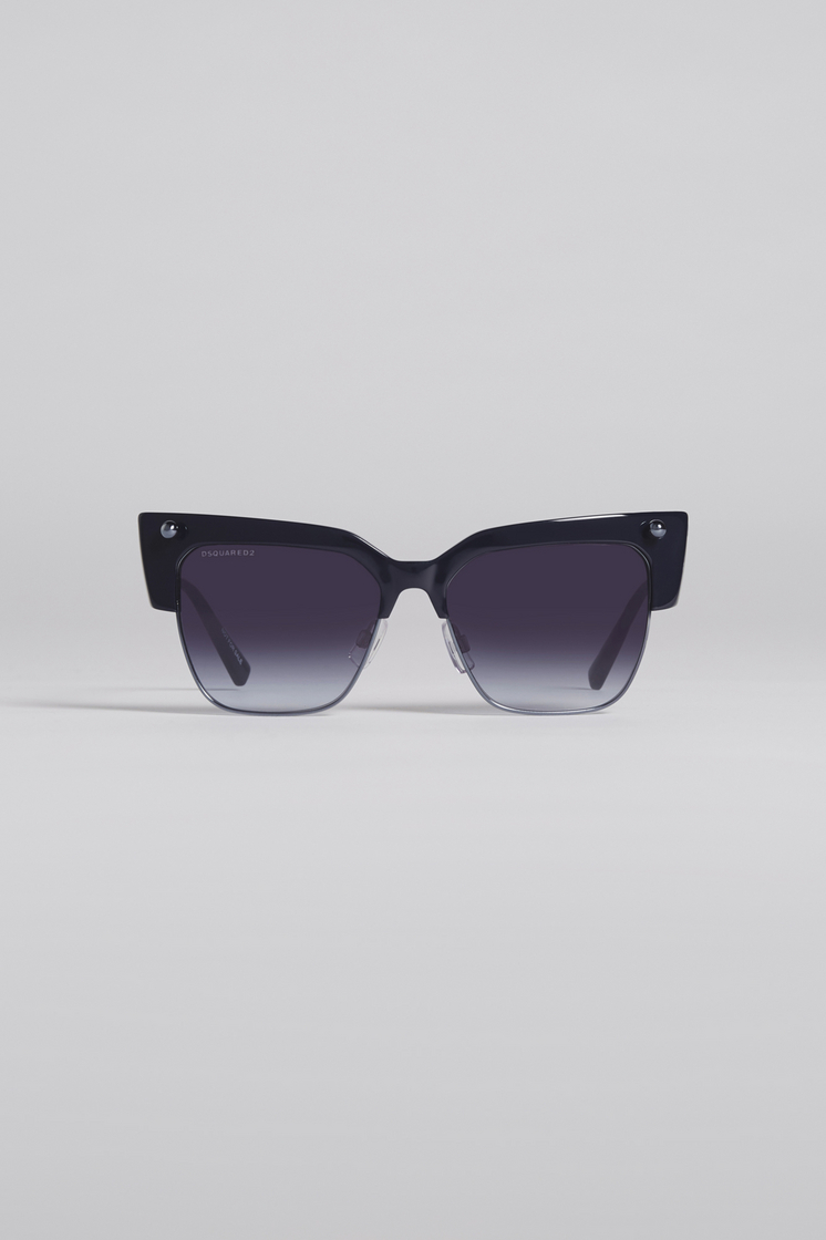 DSQUARED2 Federica Sunglasses_ Woman