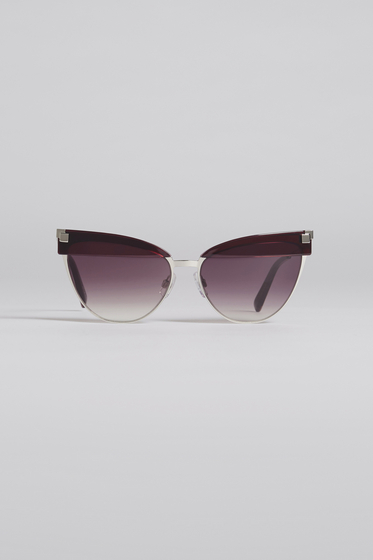 DSQUARED2 Brille Damen DQ0242PAN05B m