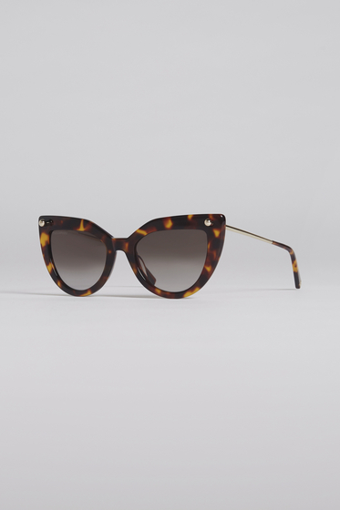 DSQUARED2 Brille Damen DQ0242PAN05B b