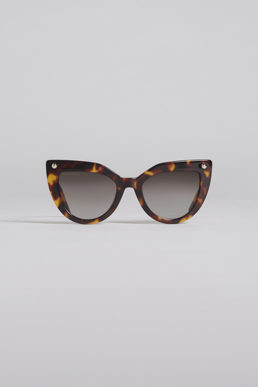 DSQUARED2 Sunglasses_ Woman DQ0278MET52P m