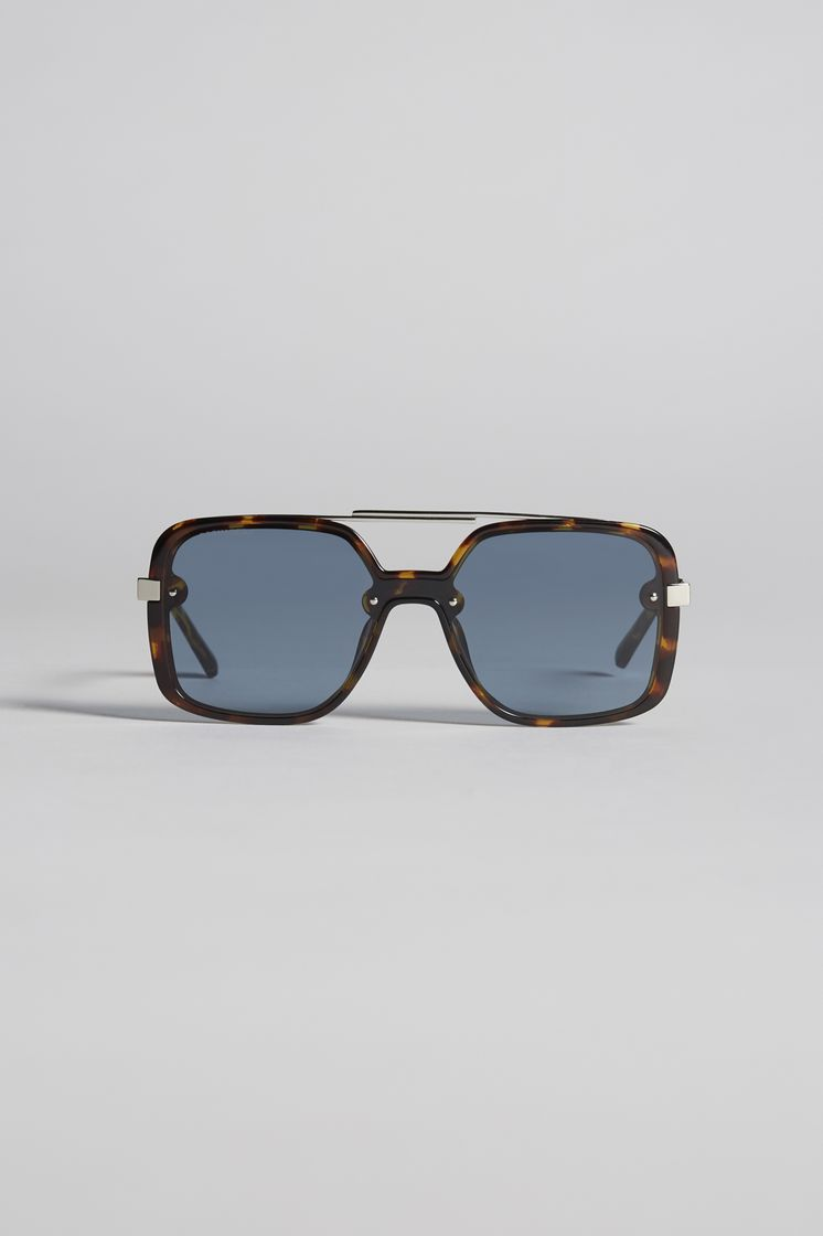 DSQUARED2 Ivo Sunglasses Man