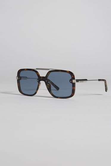 DSQUARED2 Sunglasses Man DQ0270MET53V b