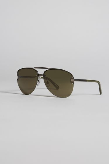 DSQUARED2 Sunglasses Man DQ0248PAN01A b