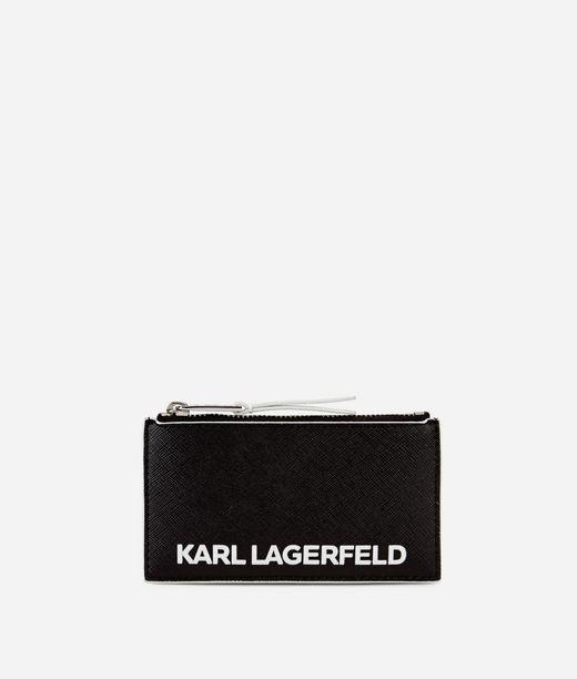 KARL LAGERFELD Karl essential cardholder 12_f