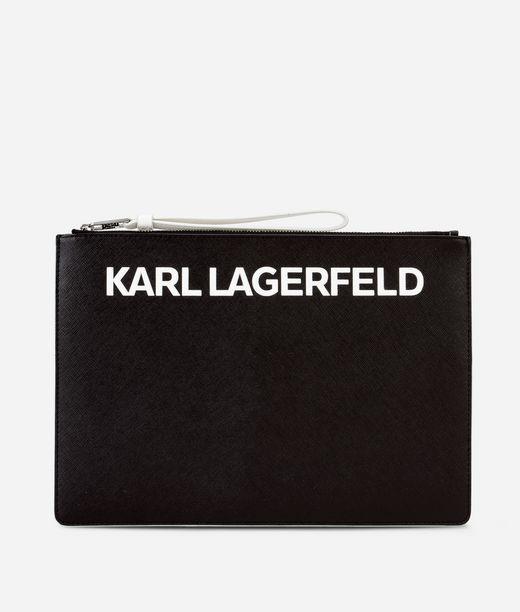 KARL LAGERFELD Karl essential pouch 12_f