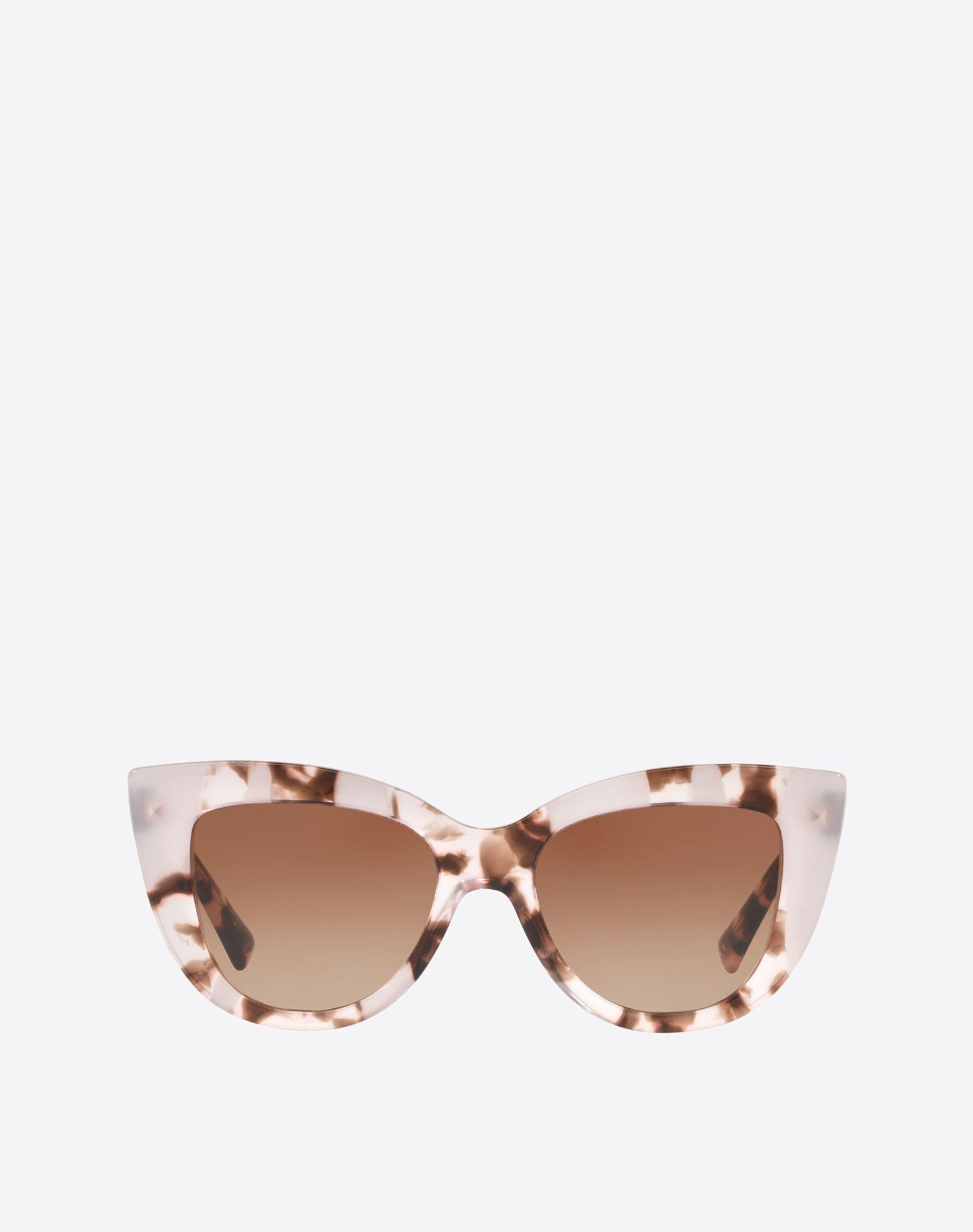 Gafas De Sol De Acetato Mujer Valentino Occhiali | Valentino Online ...
