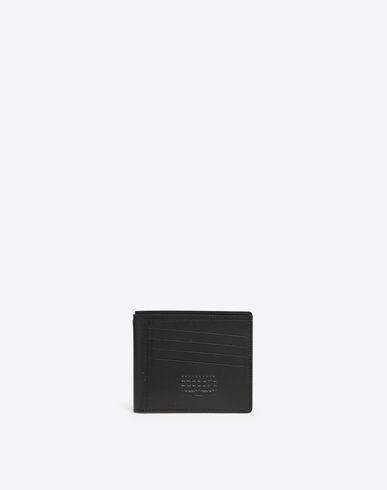 MAISON MARGIELA Wallet U Calfskin wallet f