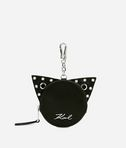 KARL LAGERFELD K/Rocky Choupette Coin Purse 8_f