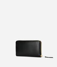KARL LAGERFELD Portefeuille à contour zippé K/Signature 9_f