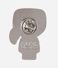 KARL LAGERFELD K/Ikonik pin's  9_f