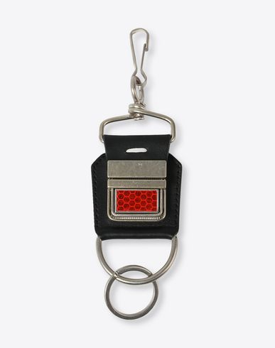 MAISON MARGIELA Key ring Man Seatbelt key ring f
