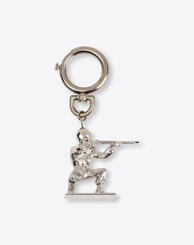 MAISON MARGIELA Key holders U Army figurine key ring f