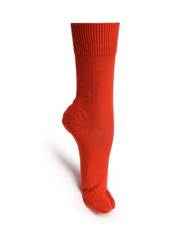 MAISON MARGIELA Gambali Tabi Woman Cotton Tabi socks f