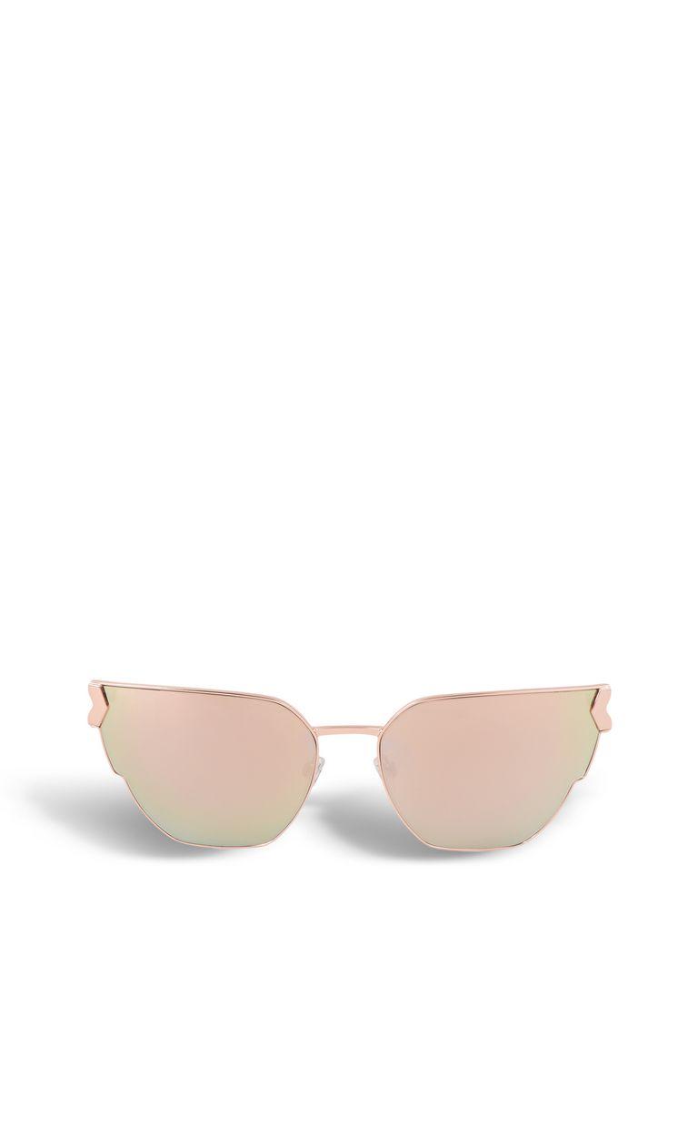 JUST CAVALLI Reflective sunglasses SUNGLASSES Woman f