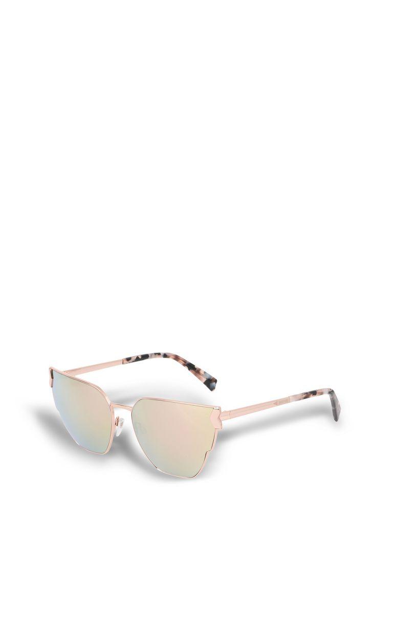 JUST CAVALLI Reflective sunglasses SUNGLASSES Woman r
