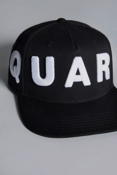 DSQUARED2 Hat Man BCM002805C00001M063 m