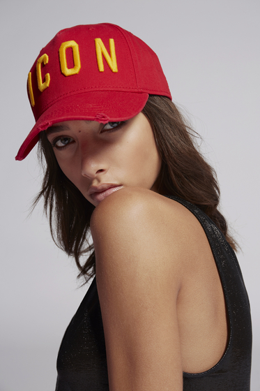 DSQUARED2 Hat Woman HAW0005189000012124 m