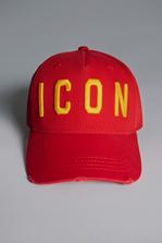 DSQUARED2 Icon Baseball Cap Hat Man