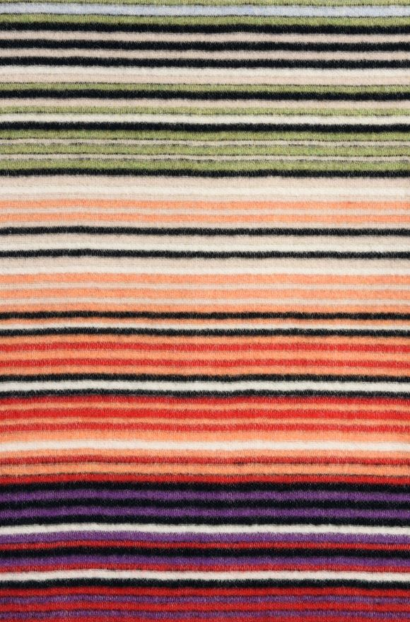 MISSONI HOME TAZIO THROW E, Product view without model